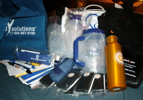 Natl_ms_society_chapter_annual_meeting_loot